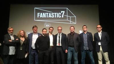 El cinema fantàstic de Sitges triomfa a un Festival de Cannes compromès amb el gènere. Festival de Sitges