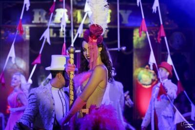 El Circ Raluy Legacy, la màgia d'un espectacle de sempre i a l'avantguarda (vídeo)