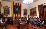 El vilanoví Carles Campuzano va ser l'encarregat de realitzar la tradicional conferència institucional de Vilafranca