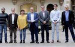 Els alcaldables de Vilafranca del Penedès