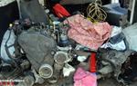 Els Mossos desarticulen al Vendrell una organització especialitzada en el robatori i tràfic de motos