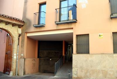 Els okupes d'un pis de Sant Sadurní d'Anoia creen alarma social entre els veïns del centre del municipi. ACN