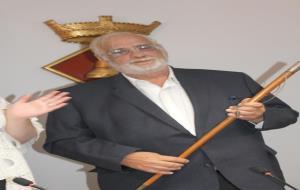 Josep Maria Padullés és el nou alcalde de Sant Martí Sarroca