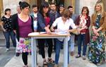 Junts facilitarà la investidura de la candidata d'ERC a Vilanova i la Geltrú. EIX