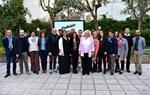 Junts per Sitges presenta la candidatura que acompanyarà Mònica Gallardo