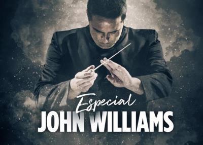 La Film Symphony Orchestra tancarà el Tour Especial John Williams al Festival Jardins de Terramar. EIX