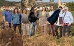 La foto electoral d'ERC a Bonastre, protagonista dels memes més enginyosos