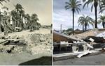 La història es repeteix: Vilanova reviu els aiguats de 1964, 55 anys després