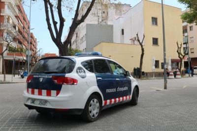 Un dels dos sospitosos del crim del Foix assenyala ara a un tercer còmplice