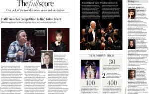 La revista musical de la BBC situa la pianista vilanovina Laura Farré entre les
