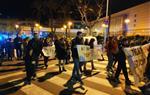 Manifestacions, accions solidàries i declaracions institucionals contra la violència masclista al Penedès
