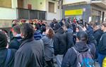 Màxima tensió a Sitges per la presència d'una parada informativa del partit ultradretà Vox