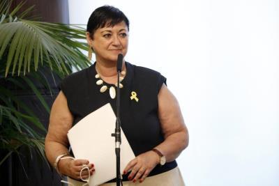 La sitgetana Vinyet Panyella, nova presidenta del Consell Nacional de la Cultura i de les Arts
