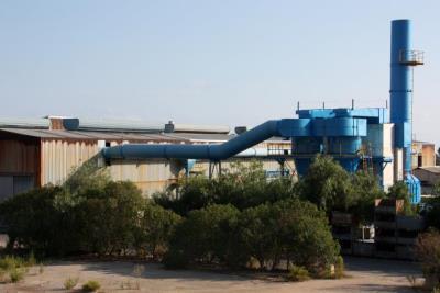 L'Ajuntament presenta al·legacions a l'autorització ambiental de la fàbrica Componentes Vilanova