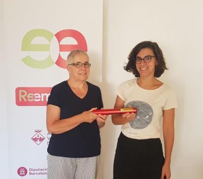 Reempresa dona continuïtat al teixit comercial de Vilafranca del Penedès aconseguint la cessió d'un nou negoci. Ajuntament de Vilafranca