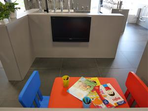 Sia Biosca inaugura el showroom ELEMENTS a Vilanova i la Geltrú