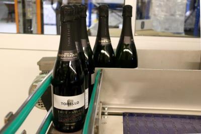"""Surten a la venda les primeres ampolles de Corpinnat, en l'inici d'una """"nova era"""" fora de la DO Cava. ACN"""