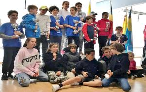 Trofeo Comodor CN Garraf