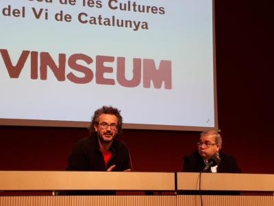 VINSEUM mostrarà materials de les excavacions arqueològiques de la capella, el Palau Reial i Cal Pa i Figues. Ajuntament de Vilafranca