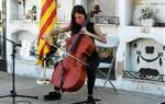 Acte institucional de la Diada Nacional de Catalunya al Vendrell