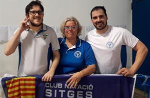 Camp Catalunya Adaptada Terrassa