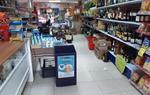 Canyelles recapta més de 3 tones d'aliments i productes bàsics en el recapte del cap de setmana