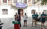Construïm Ribes, Guanyem Sitges i Capgirem Vilanova recorren al contenciós el projecte de l'Autòdrom Terramar
