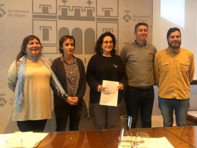 El govern de Sitges pacta amb els Comuns Verds un pressupost de 49'9 milions d'euros per aquest 2020. EIX