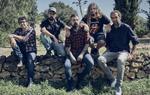 El grup vendrellenc Guardafuegos comença el crowdfunding per al seu nou disc. EIX