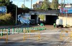 Els aiguats deixen més de 150 litres al Garraf i prop d'un centenar de sortides dels Bombers