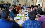 Els municipis de la costa central catalana constitueixen el Pacte de Coma-ruga d'Adaptació al Canvi Climàtic