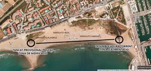 Es perd una niuada sencera de corriol camanegre a Vilanova a conseqüència de la inacció de les administracions
