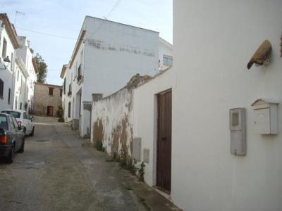 Finalitzen les obres de millora dels carrers del nucli antic de Ribes. Ajt Sant Pere de Ribes
