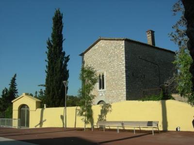 La Masia de Can Milà comença les obres aquest mes de juliol per esdevenir un nou Centre de Visitants de Sitges. Ajuntament de Sitges
