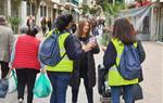 Sant Pere de Ribes inspeccionarà les bosses d'escombraries que llencin a les papereres per multar els propietaris