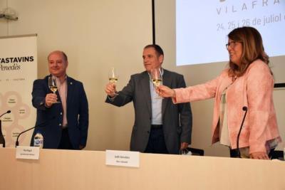Vilafranca manté la programació del Vijazz a finals de juliol amb
