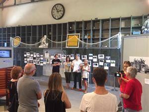 10 anys de projecte Buchenwald