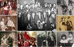 ADN Comparser ha generat un arxiu històric dels records familiars de l'acte més emblemàtic del Carnaval de Vilanova. ADN Comparser