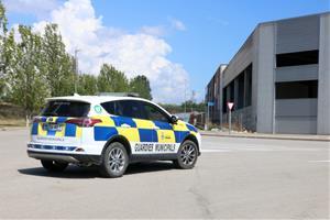 Alcaldes de l'Alt Penedès reclamen crear una Policia Local mancomunada per reforçar la vigilància als municipis petits