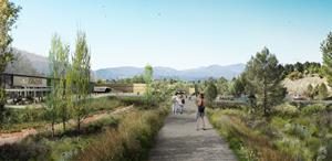 Ametller Origen reprèn el projecte de l'Agroparc al Penedès amb el doble de superfície i la previsió d'obrir el 2025