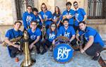 BKT Brass Band . Píxel Estudis