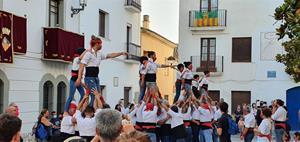 Cubelles trasllada els espectacles pirotècnics ajornats per la Festa Major a la vigília de la Diada
