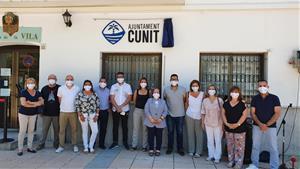 Cunit renova la seva imatge institucional i crea una marca pròpia per potenciar el turisme
