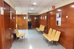 El CAP de Gelida recupera el servei de pediatria i amplia els horaris d'atenció presencial