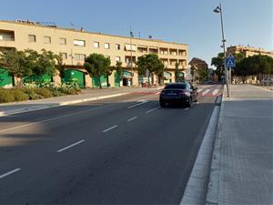El Pla de Mobilitat Urbana i Sostenible de Vilafranca preveu més de 50 actuacions amb una dotació d'uns 7 MEUR