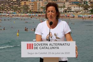 El PSC reuneix a Calafell el seu govern alternatiu