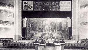El Teatre del Casal de Vilafranca del Penedès celebra el seu segle d'història