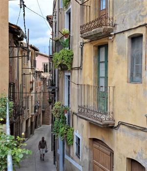 Els carrers de les ciutats i pobles són espais per a la convivència