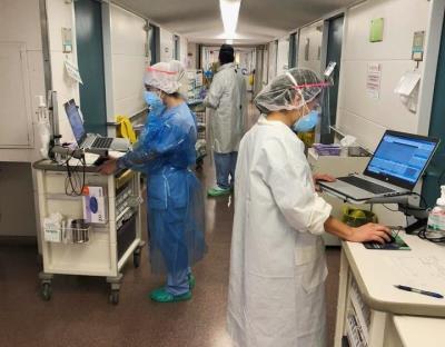 Els hospitals de l'Alt Penedès i Garraf s'associen a la Facultat de Medicina i Ciències de la Salut de la UB. CSAPG