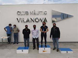 Entrega de premis del Gran Premi Vilamòbil